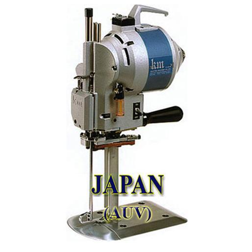 Máy cắt vải đứng KM Japan