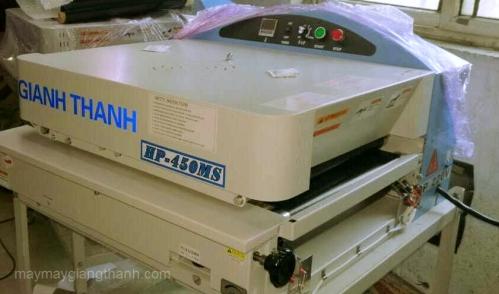 Máy ép mex căng băng tự động HP-450MS