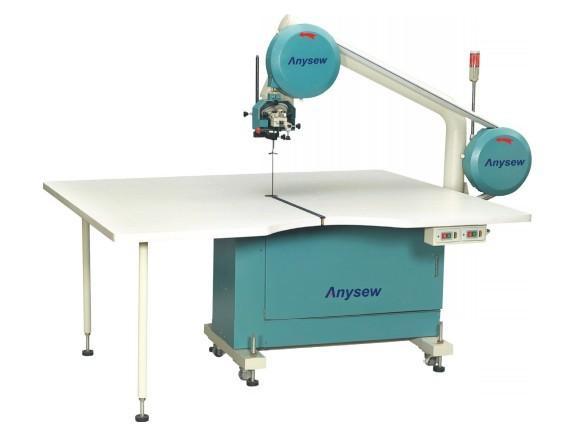 Máy cắt vòng anysew AS-900A