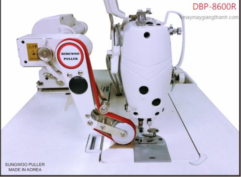 Bộ trợ lực máy 1 kim, 2 kim DBP-8600R Sungwoo Puller