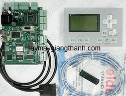 Bộ điều khiển máy laser Leetro 6515
