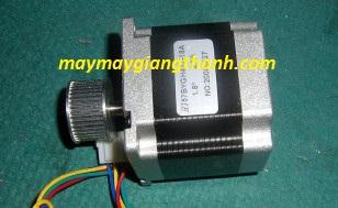 Motor trục Y máy in sơ đồ