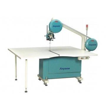 máy cắt vòng AS-700A