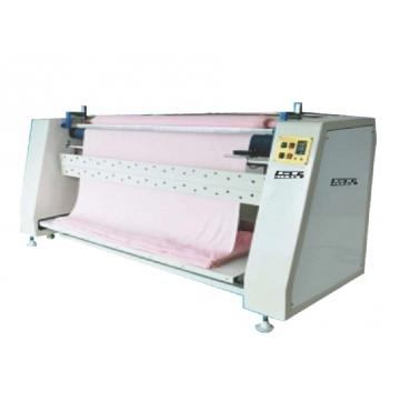 Máy xả vải cuộn - tự động