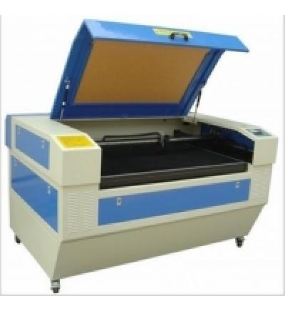 Máy cắt Laser ngành may