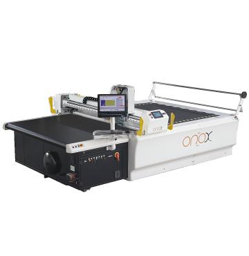 Máy cắt vải tự động Orox FLEXO C800 – 180