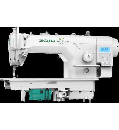 Máy may 1 kim dầu khô ZJ9000D-D5S