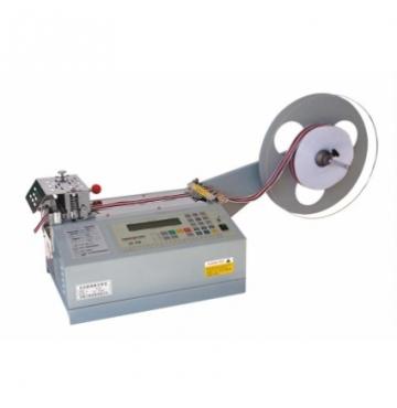 Máy cắt băng nhám tự động góc tròn 896R