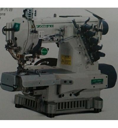máy trần đè điện tử xén trái ZJ2521-156M-BD-D3C