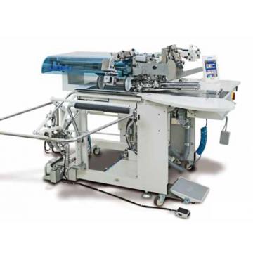 Máy bổ túi tự động APW-895/896