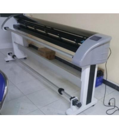 Máy in sơ đồ HP45-C