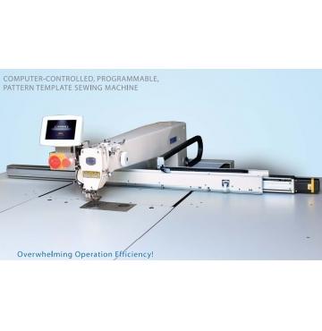 Máy lập trình trần bông khổ lớn có laser CHNKI-GC913-JG