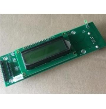 Main màn hình máy phay mica ST1215M