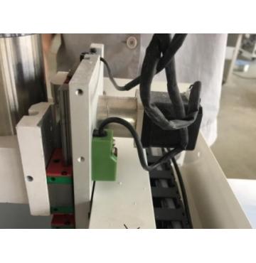 Sensor trục X máy cắt bìa ST1215PQ