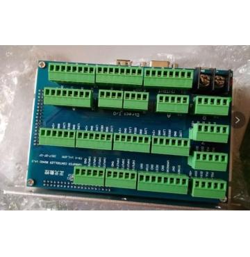Main chính máy phay mica CXMB02