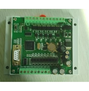PLC máy thổi lông vũ Xido ZSCR-4P