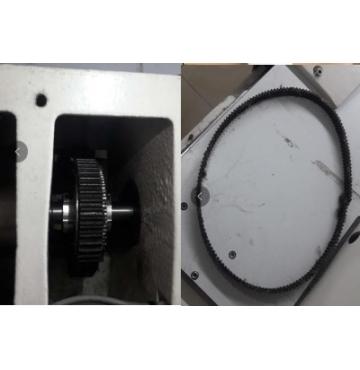 Dây coroa trục chính máy lập CHNKI A8-120, A9-130