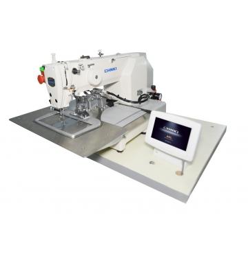 máy may lập trình khổ nhỏ PT2210